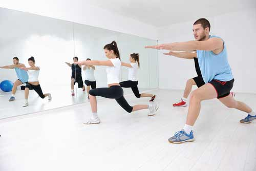 Group Personal Training & Personal Training Fitness Classes in Cary NC